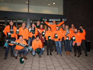 Foto collecte Heracles